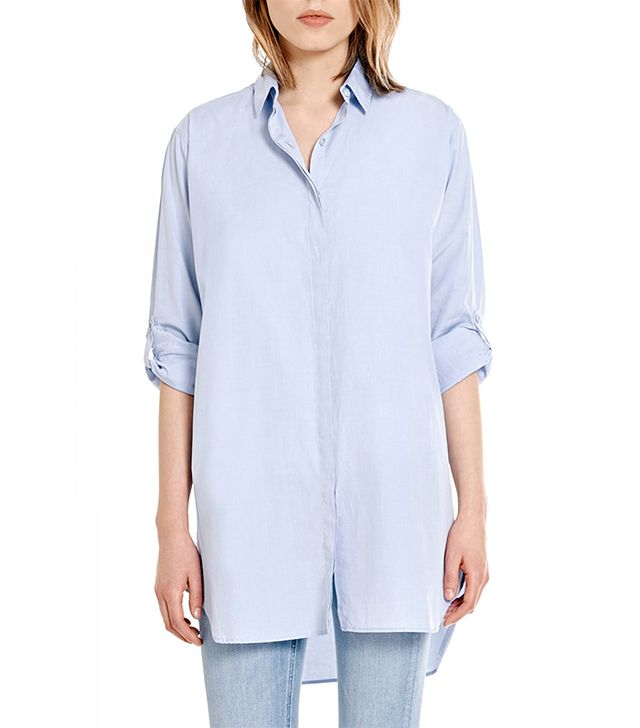 MiH Jeans The Oversize Shirt