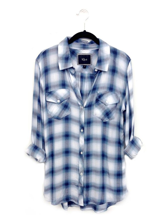 Rails Carmen Button-Down Shirt
