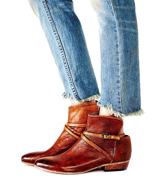Free People Revelation Ankle Boots