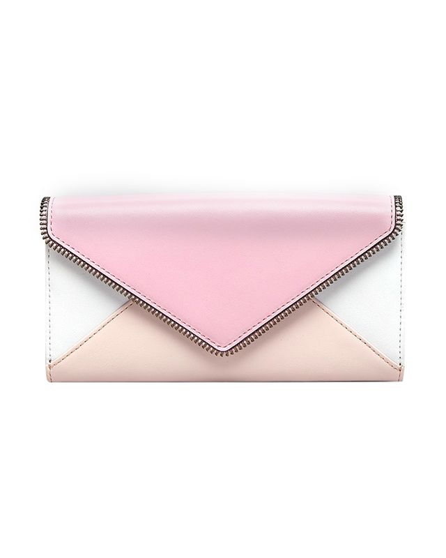 Rebecca Minkoff Oliver Continental Wallet