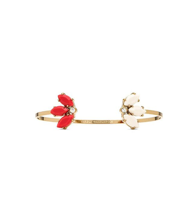 Marc by Marc Jacobs Read My Palmz Marquis Palm Bangle
