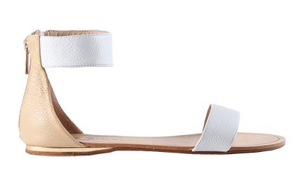 Yosi Samra Cambelle Sandals