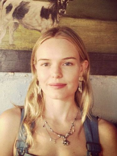 Kate Bosworth's Instagram Goes Public: See Her Best Shots