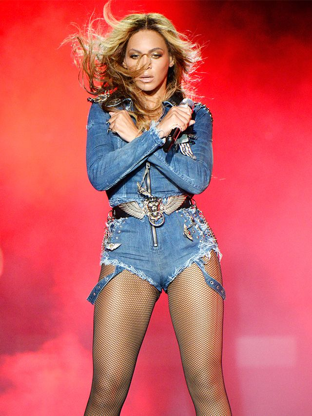 Beyoncé Is Officially The Highest-Earning Living Entertainer