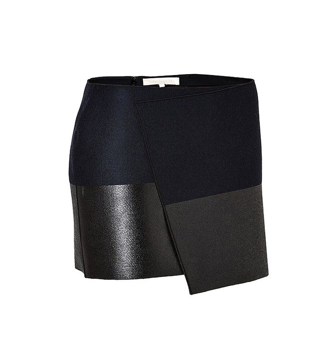 Vanessa Bruno Wool Skirt