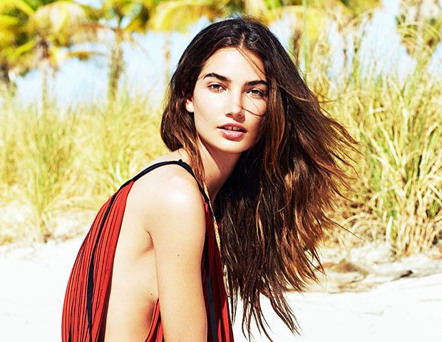 5 Quick Ways to Take Your Look From Beach to Street