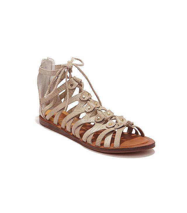Dolce Vita Fray Sandals