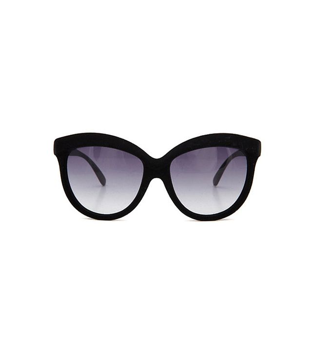 Italia Independent Velvet Sunglasses