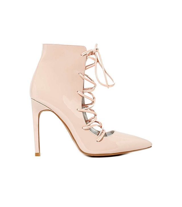 Jeffrey Campbell Sugarplum Booties