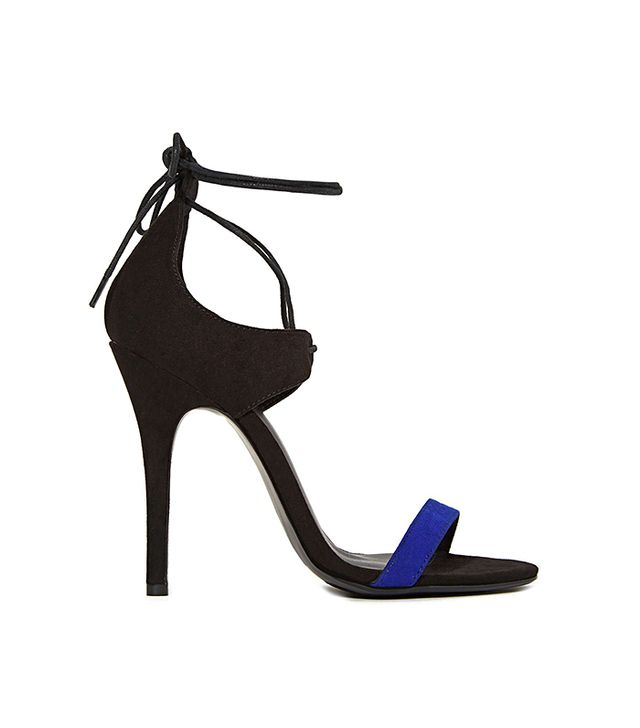 Shoe Cult Midnight Oil Heels