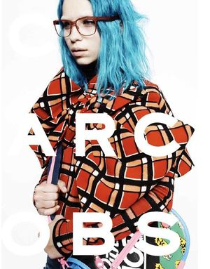 Marc By Marc Jacobs' F/W 2014 Campaign