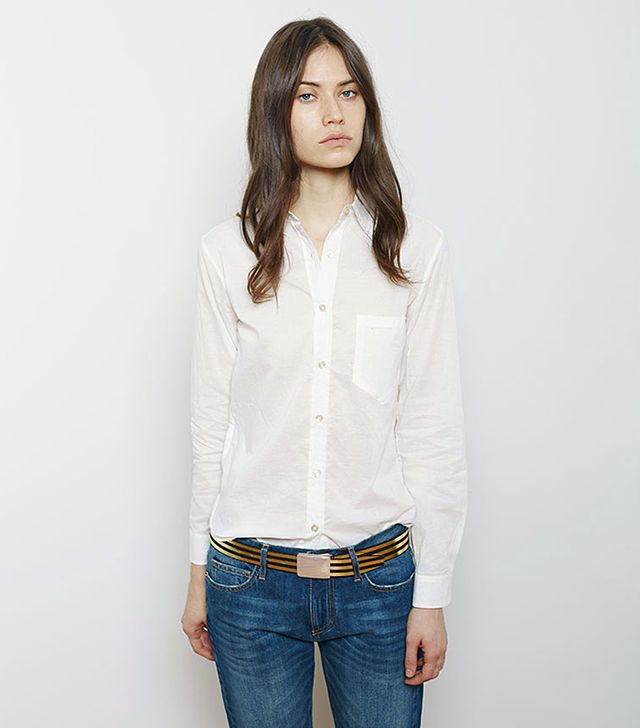 Isabel Marant Dallan Belt