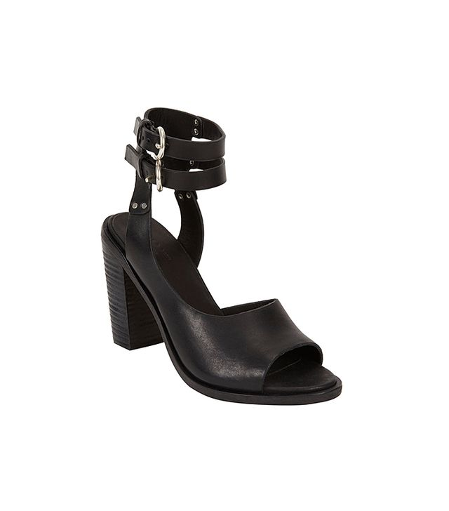 Rag & Bone Tulsa Ankle-Strap Sandals