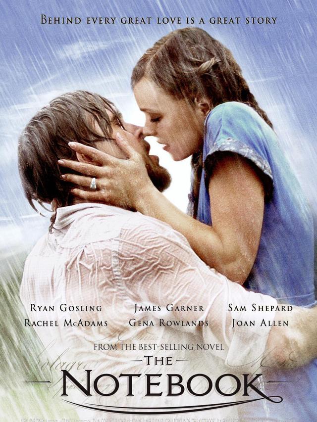 Ryan Gosling, Rachel McAdams Didn't Like Working Together On The Notebook