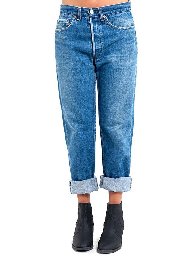 Denim Refinery Vintage Boyfriend Jeans
