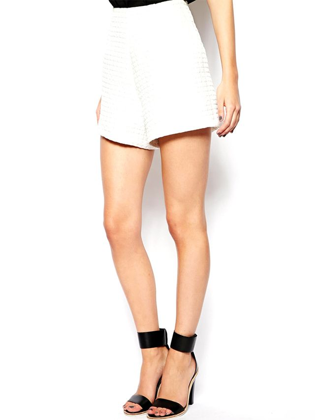 ASOS High Waisted Shorts