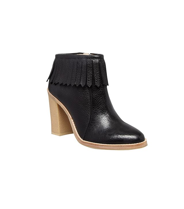 10 Crosby Derek Lam Pointed Toe Monet High Heel Booties