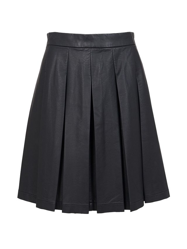French Connection Roller Girl Pleated Skirt