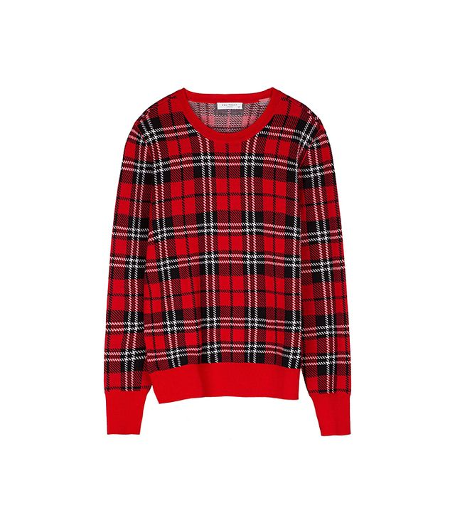 Equipment Shane Crew Sweater