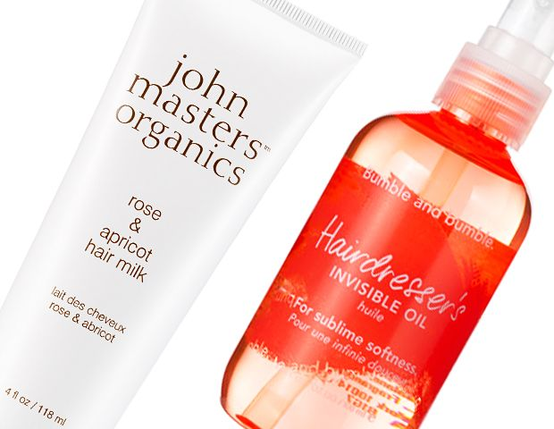 The BEST Frizz-Fighters For Fine Hair