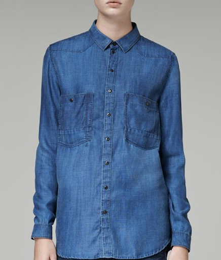 G-Star RAW Remi Boyfriend Shirt