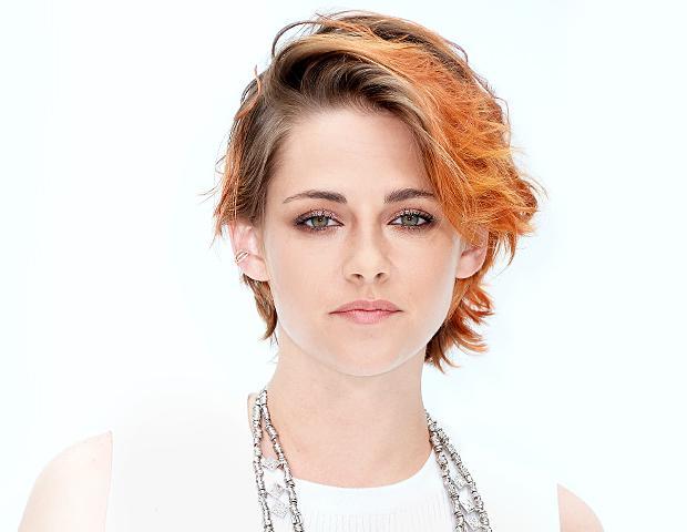 Kristen Stewart Debuts A MAJOR Hair Cut