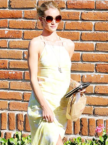 The Brand Rosie Huntington-Whiteley & Taylor Swift Love This Summer