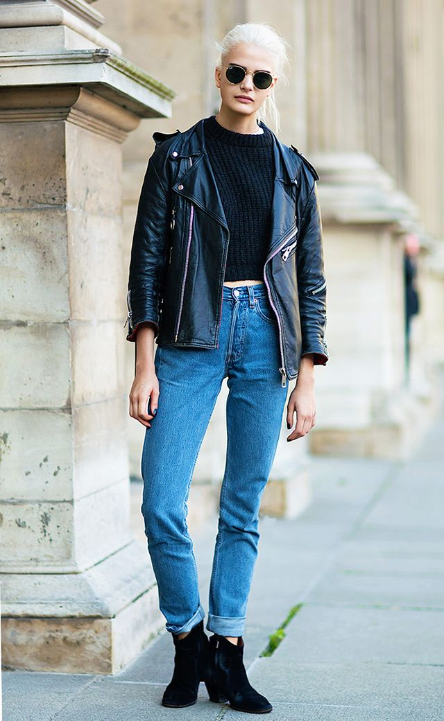 The Best Secret Spots To Shop Vintage Jeans Online