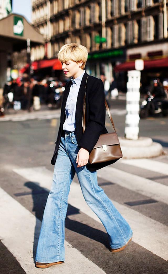 The Best Secret Spots To Shop Vintage Jeans Online