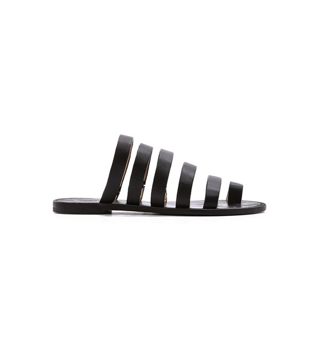 Matiko May Multi Band Sandals
