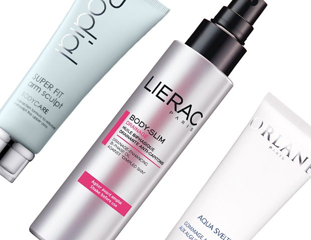 We Put 6 Body Firming Products To The Test