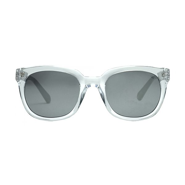 Seneca Plato Clear-Frame Sunglasses