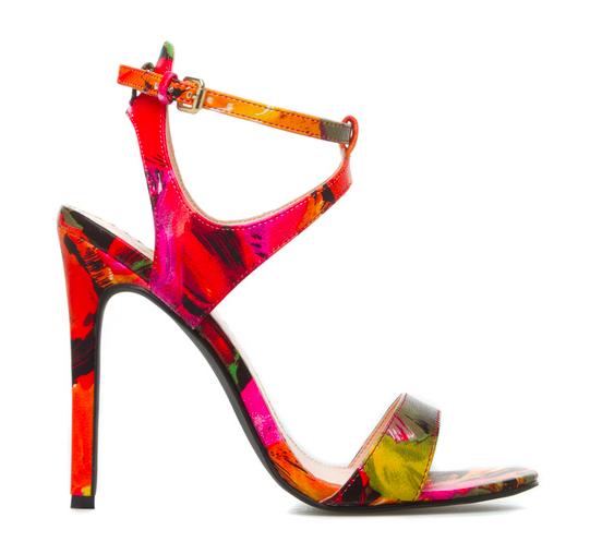 Madison Melaina Sandals