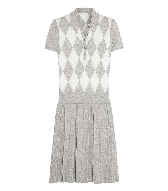 L'Etoile Sport Polo Dress