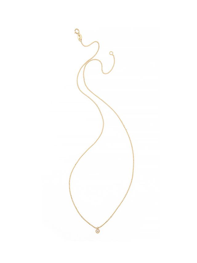 Ariel Gordon Jewellery Diamond Dust Necklace