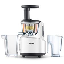 Breville Juice Fountain Crush, BJS600XL
