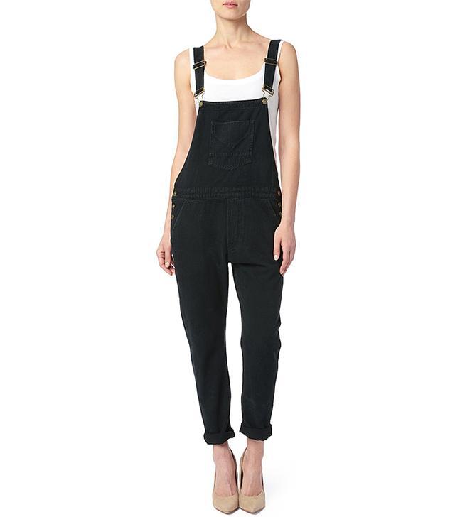 Hudson Jeans London Overalls