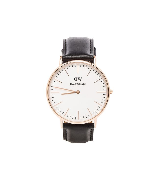 Daniel Wellington Sheffield 40mm Watch