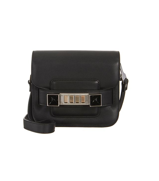 Proenza Schouler PS11 Tiny Leather Bag