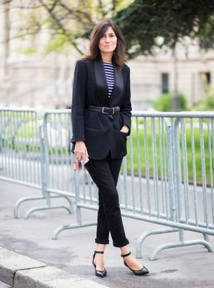 Tip Of The Day: An Easy Way To Update Your Blazer