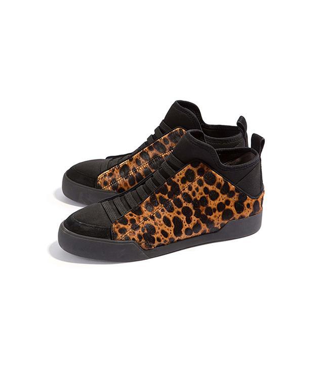 3.1 Phillip Lim Hi-Top Morgan Sneakers