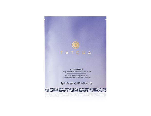 Tatcha Deep Hydration Revitalizing Eye Mask