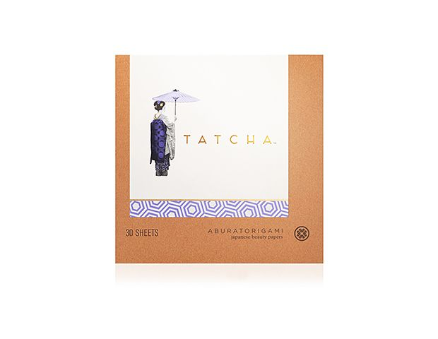 Tatcha Original Aburitorigami Blotting Papers