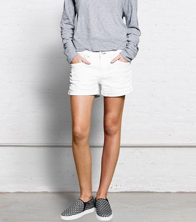 Rag & Bone Boyfriend Shorts