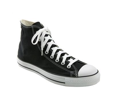 Converse Chuck Taylor High Top Sneakers