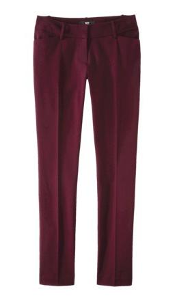 Mossimo Full Length Pants