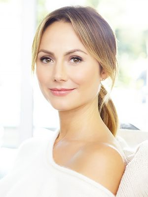 Exclusive: Stacy Keibler's Tips For Staying Fit While Pregnant