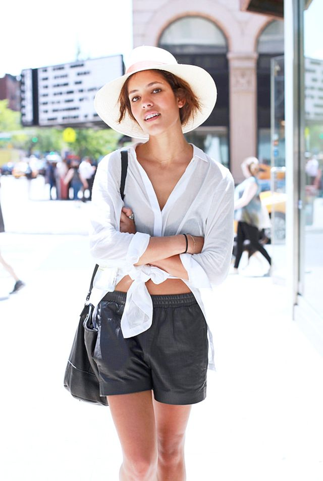 15 Easy And Stylish Casual Summer Outfits Whowhatwear