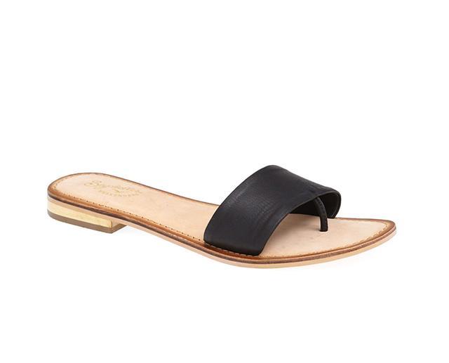 Seychelles City Slicker Thong Sandals