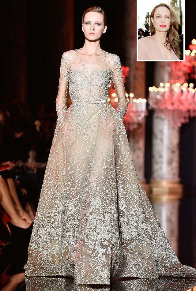 The 25 Couture Gowns We Can't Wait To See On The Red Carpet